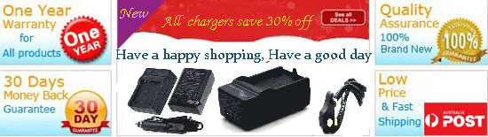 USA Battery Chargers Superiority
