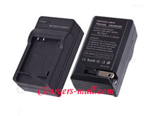 for JVC GZ-MG37U Charger, Replacement Camera JVC GZ-MG37U Battery Charger